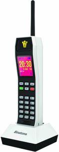 Binatone Brick Cordeless Landline Phone Price in India