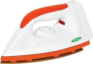 Insta Victoria 750W Dry Iron Price in India