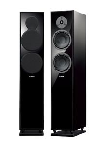 Yamaha NS-F150 Floor Standing Speaker Price in India