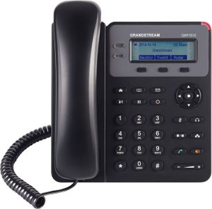Grandstream GXP1610 Small-Medium Business IP Phone Price in India