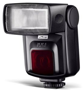 Metz Mecablitz 36 AF-5 Digital Flash (For Nikon) Price in India