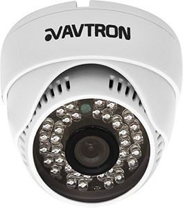Avtron AA-7233P-FSR3 IR Dome Camera Price in India