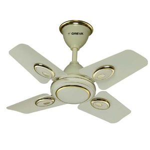 Oreva OCF-7147 4 Blade (600mm) Ceiling Fan Price in India