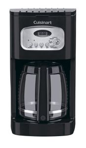 Cuisinart DCC-1100 12-Cup Programmable Coffee Maker Price in India