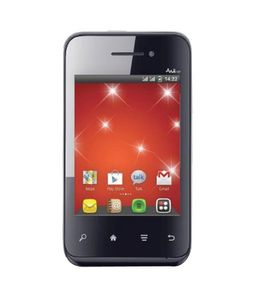 IBall Andi 107 Price in India