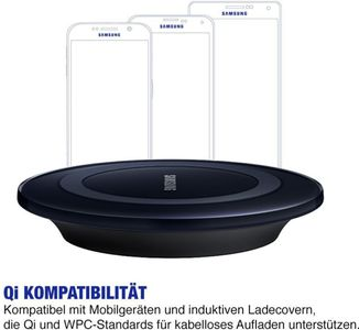 Samsung EP-PG920IBEGIN Wireless Charging Pad Price in India