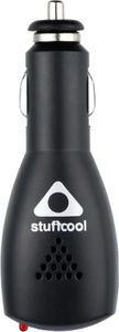 Stuffcool 1A Trip Car Charger Price in India
