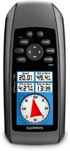Garmin GPS Map 78S Navigation Device Price in India
