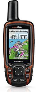 Garmin GPS Map 64S Navigation Device Price in India