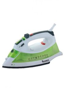 Warmex Digi 1250W Steam Iron Price in India