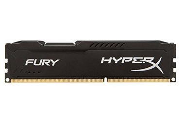 Kingston Fury (HX316C10FB/8) 8 GB DDR3 Ram Price in India