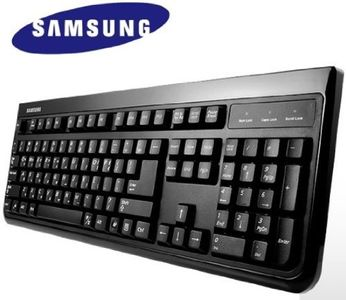 Samsung SKG-3000UB USB Keyboard Price in India