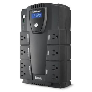 CyberPower CP600LCD 600 VA UPS Price in India