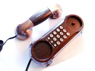 Orientel KX-T777 Corded Landline Phone Price in India