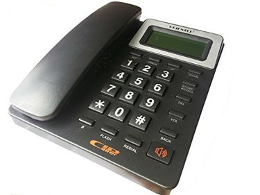Orientel KX-T1566 Corded Landline Phone Price in India