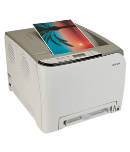Ricoh Aficio SP C240DN Laser Printer Price in India