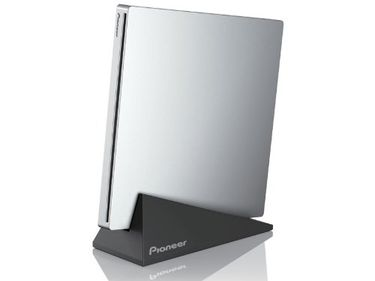 Pioneer BDR-XU03 External Blue-Ray Writer Price in India