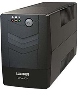 Luminous UNO 600VA UPS Price in India