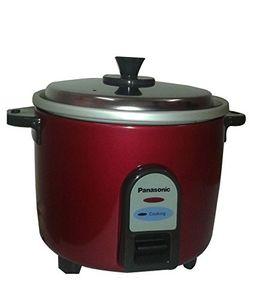 Panasonic SR-WA10 Electric Rice Cooker Price in India