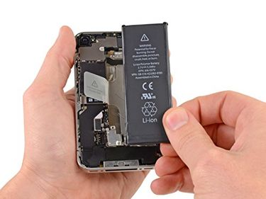 Apple IPhone 4S(1420mAh) Battery Price in India