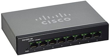Cisco SG100D-08-NA 8 Port Switch Price in India