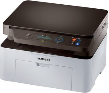 Samsung SL-M2071/XIP Multi-Function Laser Printer Price in India