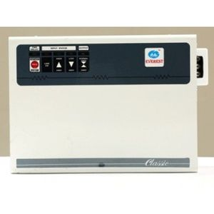 Everest EWD400 Double Booster 4KVA AC Voltage Stabilizer Price in India