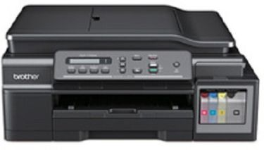 Brother DCP-T700W Multifunction Printer Price in India
