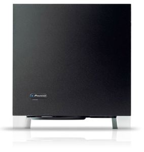 Pioneer S-51W 150W Subwoofer Price in India