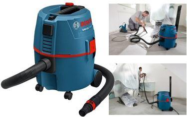 Bosch GAS 15 1100W Vacuum Cleaner Price in India