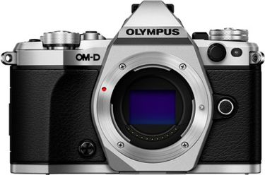 Olympus OM-D E-M5 Mark II (Body Only) Price in India
