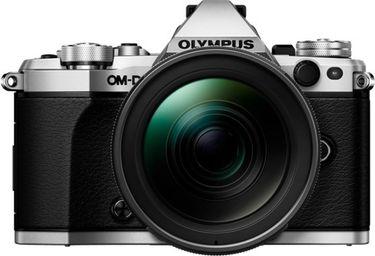 Olympus OM-D E-M5 Mark II (With M.Zuiko digital EZ 12-40mm f2.8 PRO Lens) Price in India