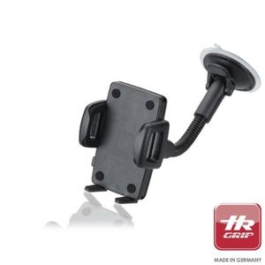 Herbert Richter Universal Suction Dashboard and Windsheild Car Mount Holder Price in India