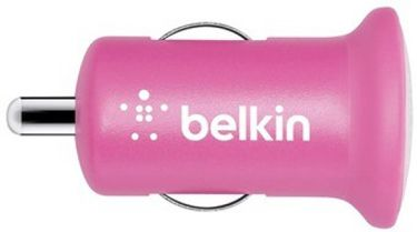 Belkin F8J018TT MIXIT 1A Car Charger Price in India