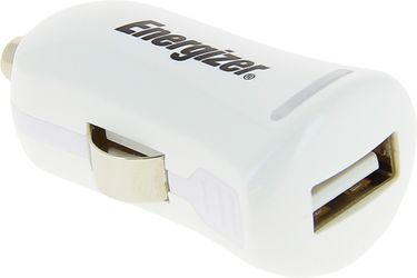 Energizer DC1UHIP5 USB Car Charger (for Appple) Price in India