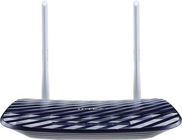 TP-LINK Archer C20 AC750 Wireless Dual Band Router Price in India