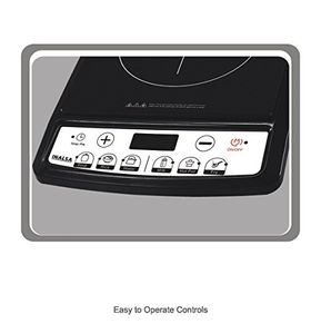 Inalsa Econo Cook 1600W Induction Cooktop Price in India