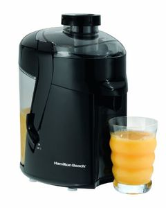 Hamilton Beach 67801 400W Juice Extractor Price in India