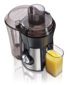 Hamilton Beach 67608A Big Mouth 800W Juice Extractor Price in India