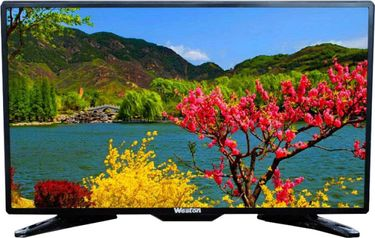Weston WEL-3200 32 Inch HD Ready LED TV Price in India