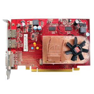 HP ATI Radeon HD 4650 DP 1GB DDR3 Graphic Card Price in India