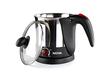 Nova NKT-2725 1.5 L Multifunction Electric Kettle Price in India