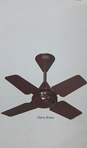 V-Guard Zest 4 Blade (600mm) Ceiling Fan Price in India