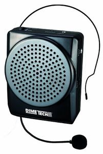 DIME TECH DT911 Voice Amplifier Microphone Price in India