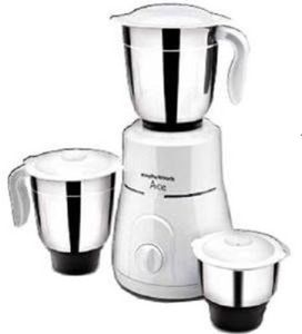 Morphy Richards Ace plus 750W Mixer Grinder Price in India