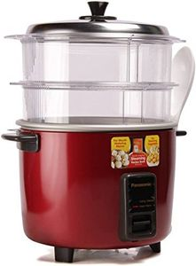 Panasonic SR-WA18H (SSG) 4.4-Litre Electric Cooker Price in India