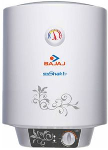 Bajaj New Shakti 10Litre Storage Water Geyser Price in India