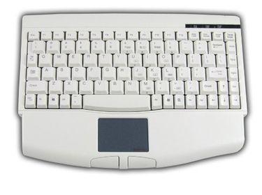 Adesso (ACK-540UW) Mini Touchpad USB Keyboard Price in India