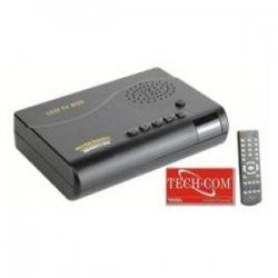 Tech-Com SSD-222 LCD TV Tuner Price in India