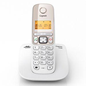 Gigaset A530 Cordless Landline Phone Price in India